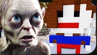 Ich zeige euch sein Gesicht & Haarige Menschen! ☆ Minecraft: Master Builders