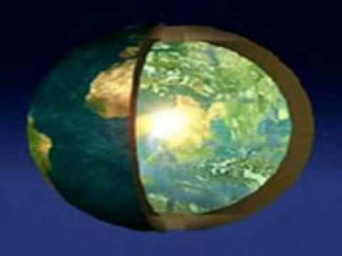 La Terra cava - YouTube