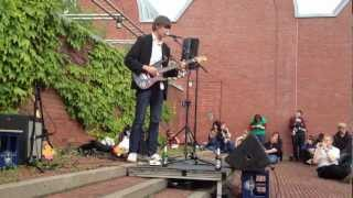 Stephen Malkmus - Heaven Is A Truck (live at Museum Ludwig, Köln, Ger - June 9, 2012)