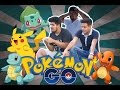 La Odisea de Mardi | POKÉMON GO! | Edu Is Back!