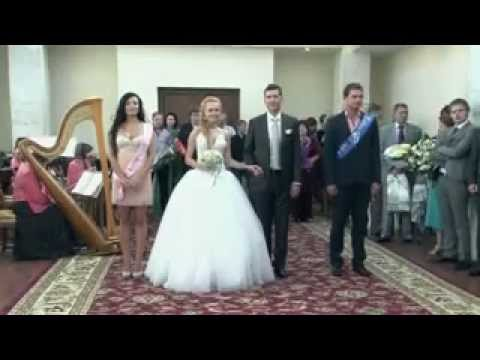свадьба Антона Потаповича