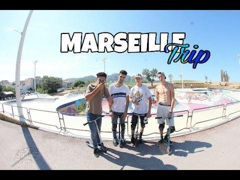 Marseille 3 Days trip