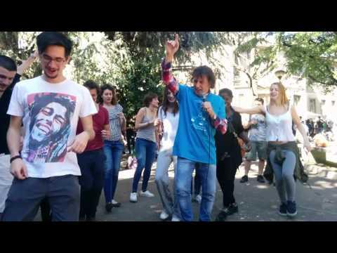 Gianni Drudi - Il Ballo del Pinguino (live @ FdP 2016)