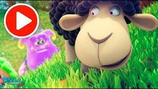 Download Мультфильм про овечку - Baa Baa Black Sheep   LooLoo Kids Nursery Rhymes на русском! Mp3 and Videos