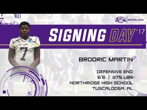UNA Football 2017 National Signing Day Class   Defense