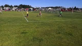 GBK röd - FC Raahe Kokkola cup 2019