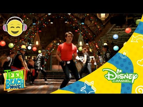 Disney Channel España | Videoclip Cruisin' For A Bruisin' - Teen Beach Movie
