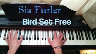 Sia - Bird Set Free (Piano Cover)