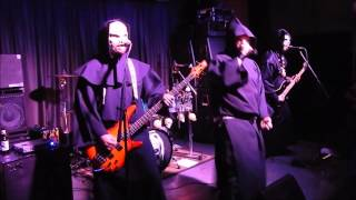 The Lurking Corpses LIVE Dead Girl