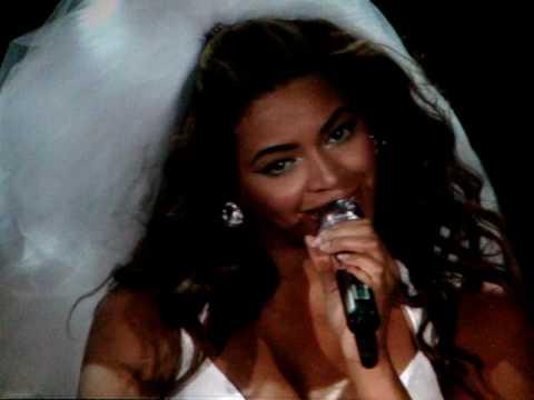Beyonce-Angel