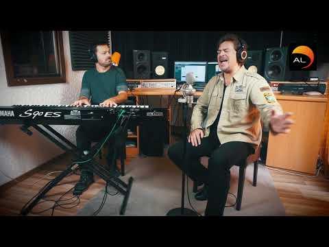 Alen Islamovic - Evo zaklecu se (Live)