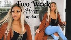 2 Week Update   Wigsbuy Human Hair Wigs Reviews