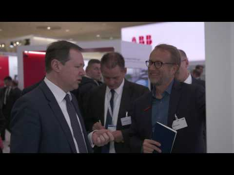 """ABB """"one of the greatest assets"""" for a connected Europe, says EU digital tsar"""