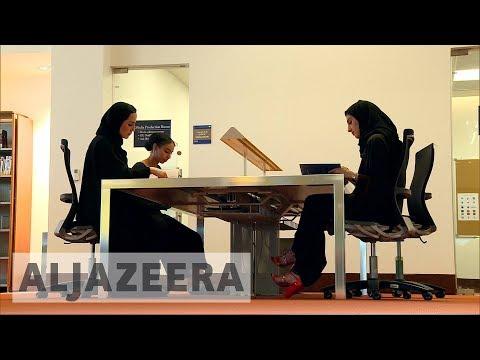 Saudi-led blockade on Qatar affecting college students