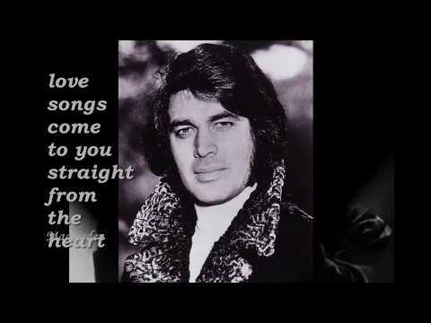 LOVE SONGS (WITH LYRICS) = ENGELBERT HUMPERDINCK