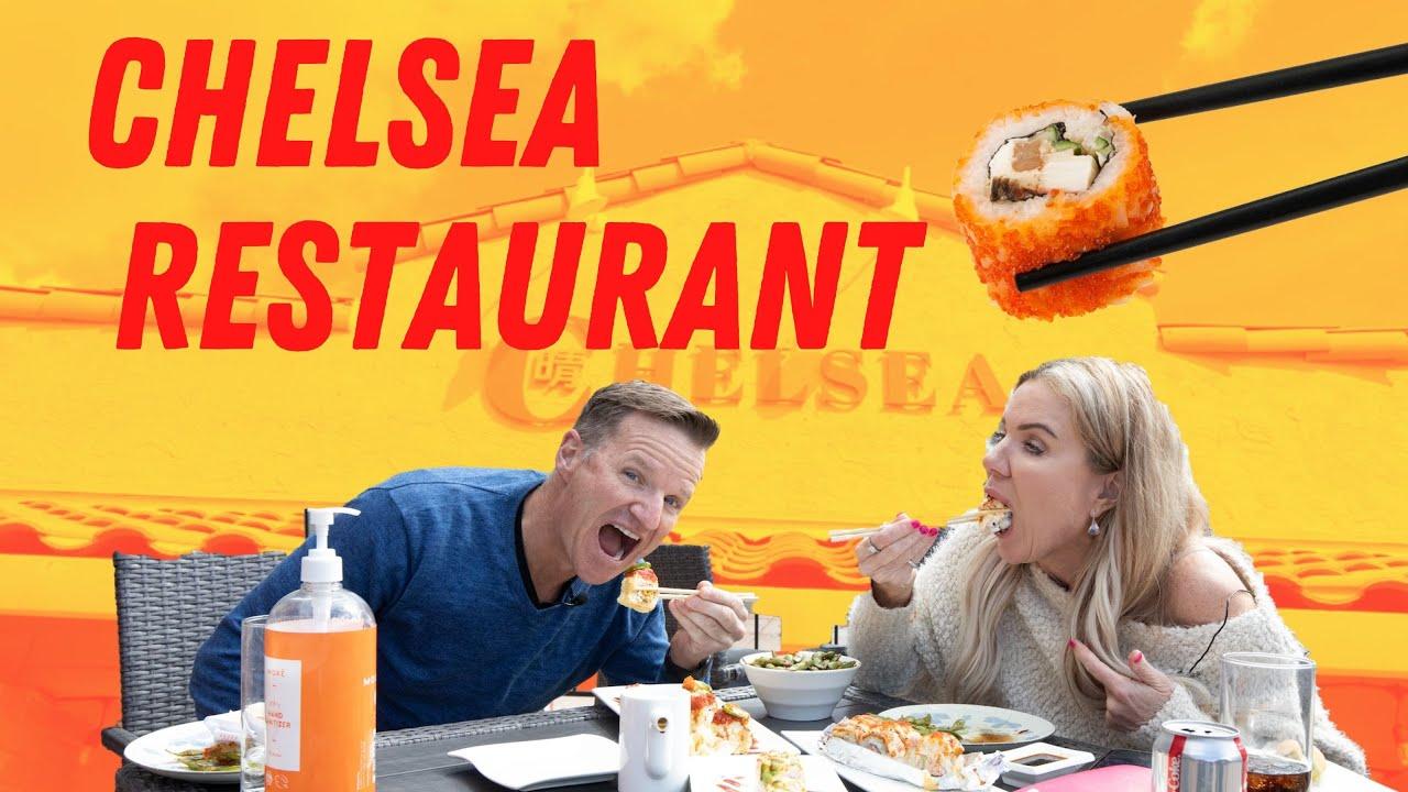 Chelsea Sushi Restaurant