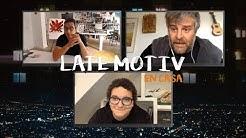LATE MOTIV - Raúl Cimas y Facu Díaz. Volver a empezar | #LateMotiv698