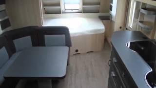 Caravan te koop: HOBBY DE LUXE EDITION 545 KMF