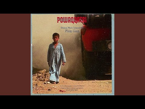 Powaqqatsi – Philip Glass