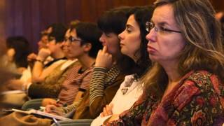 Conferência Governação Integrada: a experiência internacional - Sessões Paralelas