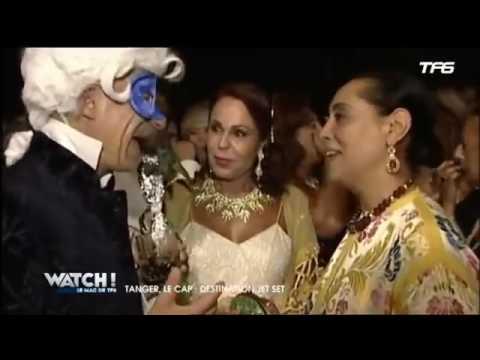 maroc morocco ville riche des milliardaire reportage 2017