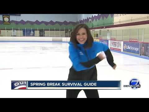 Denver7's Spring Break Survival Guide