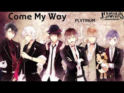 Nightcore ~ Come My Way