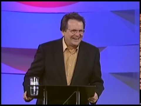 Evangelista Bonnke Testimonio ,Reinhard Bonnke. testimony