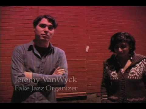 Fake Jazz Festival