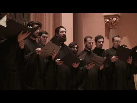 O Lord, I Have Cried to You, Fourth Boston Byzantine Music Festival