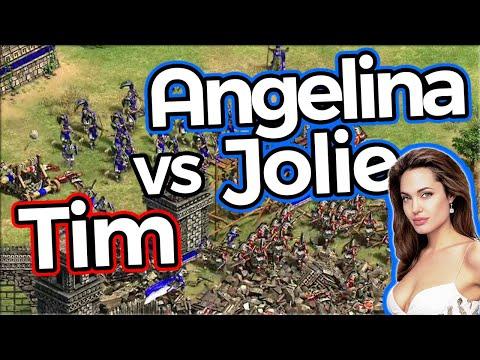 HC3 Qualifiers! Tim vs AngelinaJolie