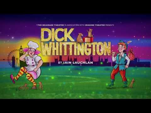 Dick Whittington trailer