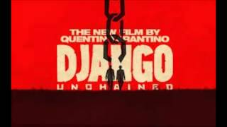 Django Unchained Sountrack -  Sister Sara's Theme