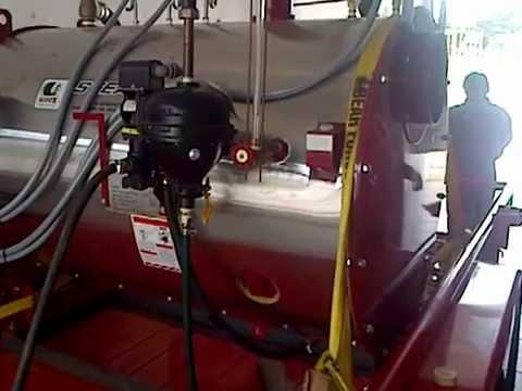 Limpieza de tanques con equipo doovi for Limpieza de tanques de combustible
