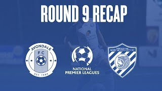 2018 NPL Victoria (Round 9) - Avondale vs Northcote City - Highlights | 27.04.2018
