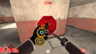 Tf2 Killstreak Sharp Dresser Weapon Effect New Update Team Shine