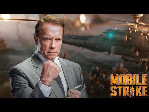 mobile-strike-super-bowl-51-teaser-|-arnold's-one-liners---#sb51-2017
