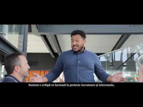 eXcent présentation - romanian subtitles