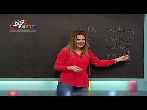 تعليم اللغة الانجليزية للاطفال(Story + Words + Grammar) المستوى 3 الحلقة 41 | Education for Children
