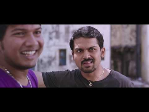 Madras Movie | Comedy Scenes | Karthi | Catherine Tresa | Kalaiyarasan |