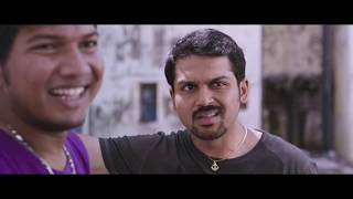 Madras Movie | Comedy Scenes | Karthi | Catherine Tresa | Kalaiyarasan |