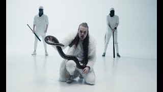 Blind Channel -  Snake feat GG6 (Official Music Video)