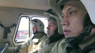 Миссия выполнима. Фильм про Спасателей Казахстана. Казахмыс (19.10.2018)