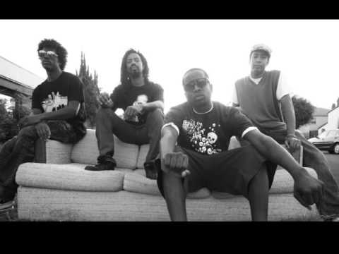 42 Minutes Of The  Pharcyde