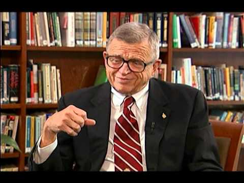 04 Charles Colson - John Beckett Interview - The Role Of The Church
