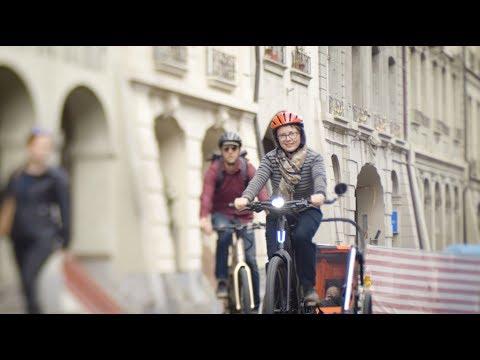 Swizerland (Trailer) - A Documentary by The New Wheel