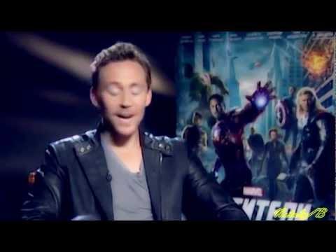 Tom Hiddleston-Ships In the Night |Happy B-Day, Elvie Mary!!!