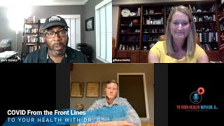 COVID From The Front Lines   Episode #88
