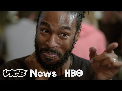 """""""Trading Races"""" Is The Blackest Card Game Ever Made (HBO)  """