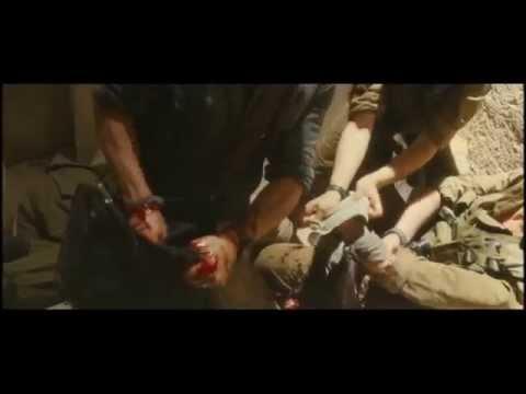 WorldWar Z-Jerusalem Scene Part 2(HD)